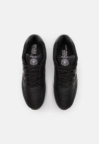 Polo Ralph Lauren - ACTIVE TRCKSTR PONY UNISEX - Sneakersy niskie - black - 3