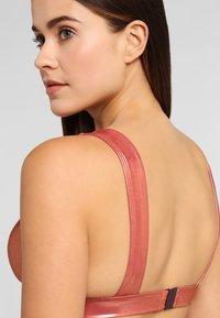 LASCANA - Bikini top - copper - 3