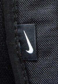 Nike Sportswear - BRASILIA UNISEX - Rucksack - black / white - 3