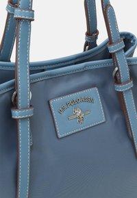 U.S. Polo Assn. - SILVER HILL MEDIUM SET - Shopping bag - denim - 4