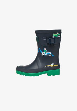 Stivali di gomma - französisch marineblau