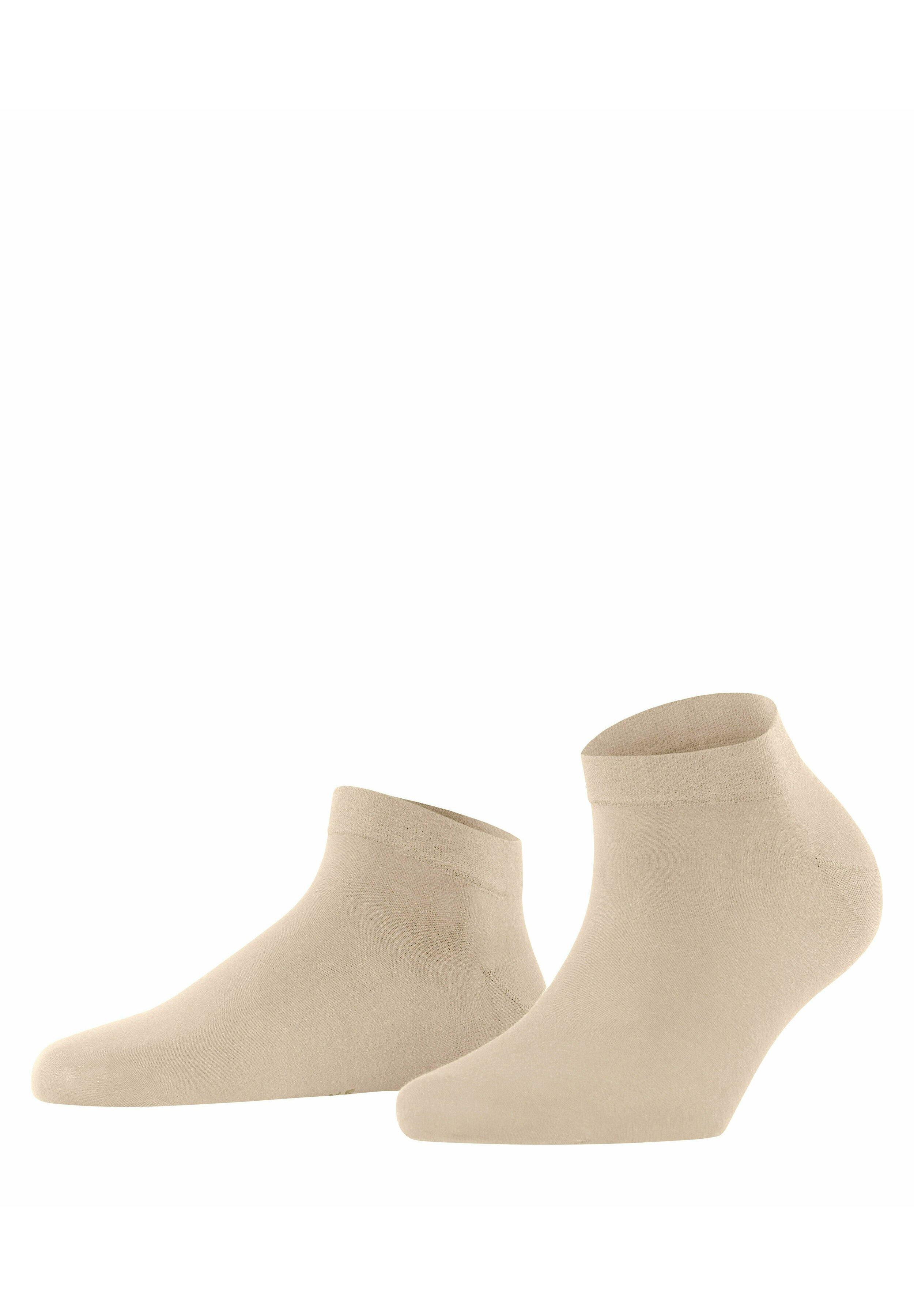 Femme FINE SOFTNESS - Socquettes - cream
