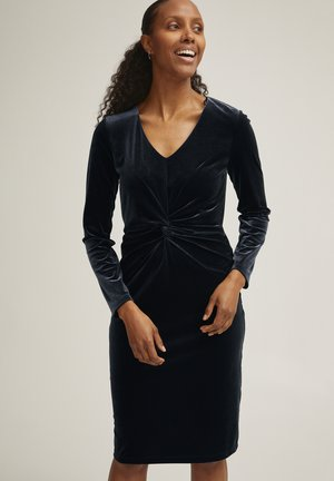 ANNABELL  - Day dress - navy
