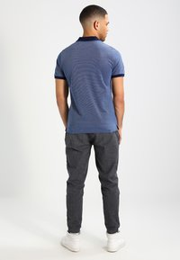 GANT - OXFORD RUGGER - Polo - persian blue - 2