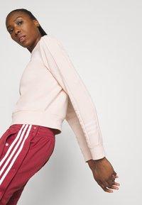 adidas Performance - Sweatshirt - pink - 3