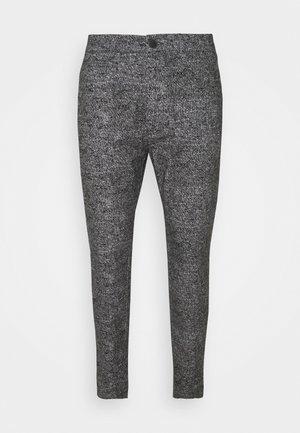 KREW - Trousers - grau