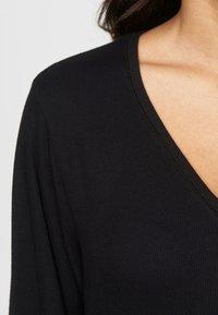 Cotton Candy - TIRA - Maxi dress - black - 7