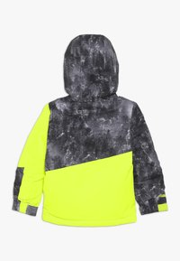 O'Neill - HALITE JACKET - Snowboard jacket - green - 1