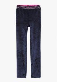 Tommy Hilfiger - Leggings - blue - 0