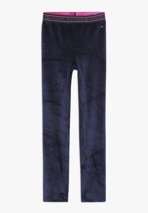 Legíny - blue