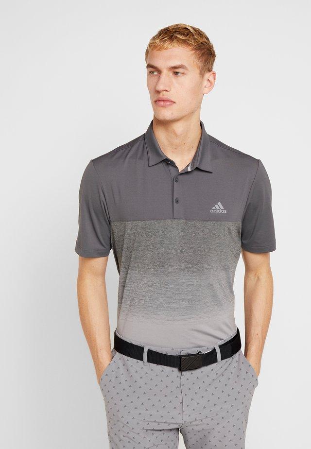T-shirt de sport - grey six/grey three