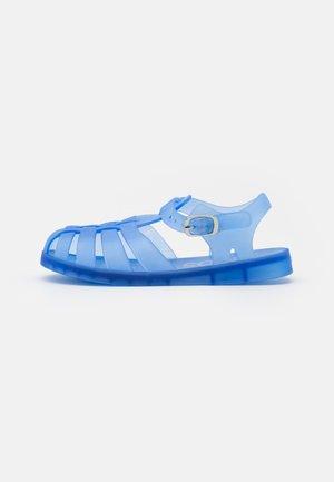 AMALFI FROSTED JELLY UNISEX - Sandály do bazénu - dusk blue