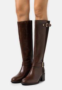 Dune London - TILDAS - Boots - brown - 0