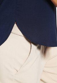 Vero Moda - BOCA  - Blouse - navy blazer - 5