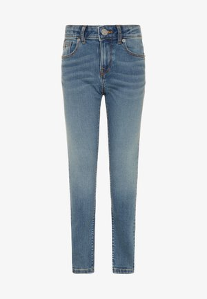 NORA SUPER SKINNY  - Vaqueros pitillo - denim