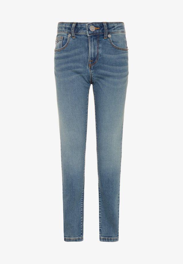 NORA SUPER SKINNY  - Jeans Skinny Fit - denim