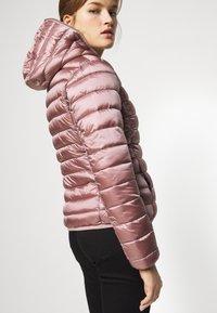 Save the duck - IRISY - Winter jacket - misty rose - 3