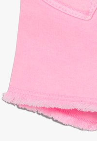 Benetton - Denim shorts - pink - 2