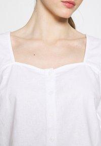 Levi's® - SIMONE - Pusero - bright white - 5
