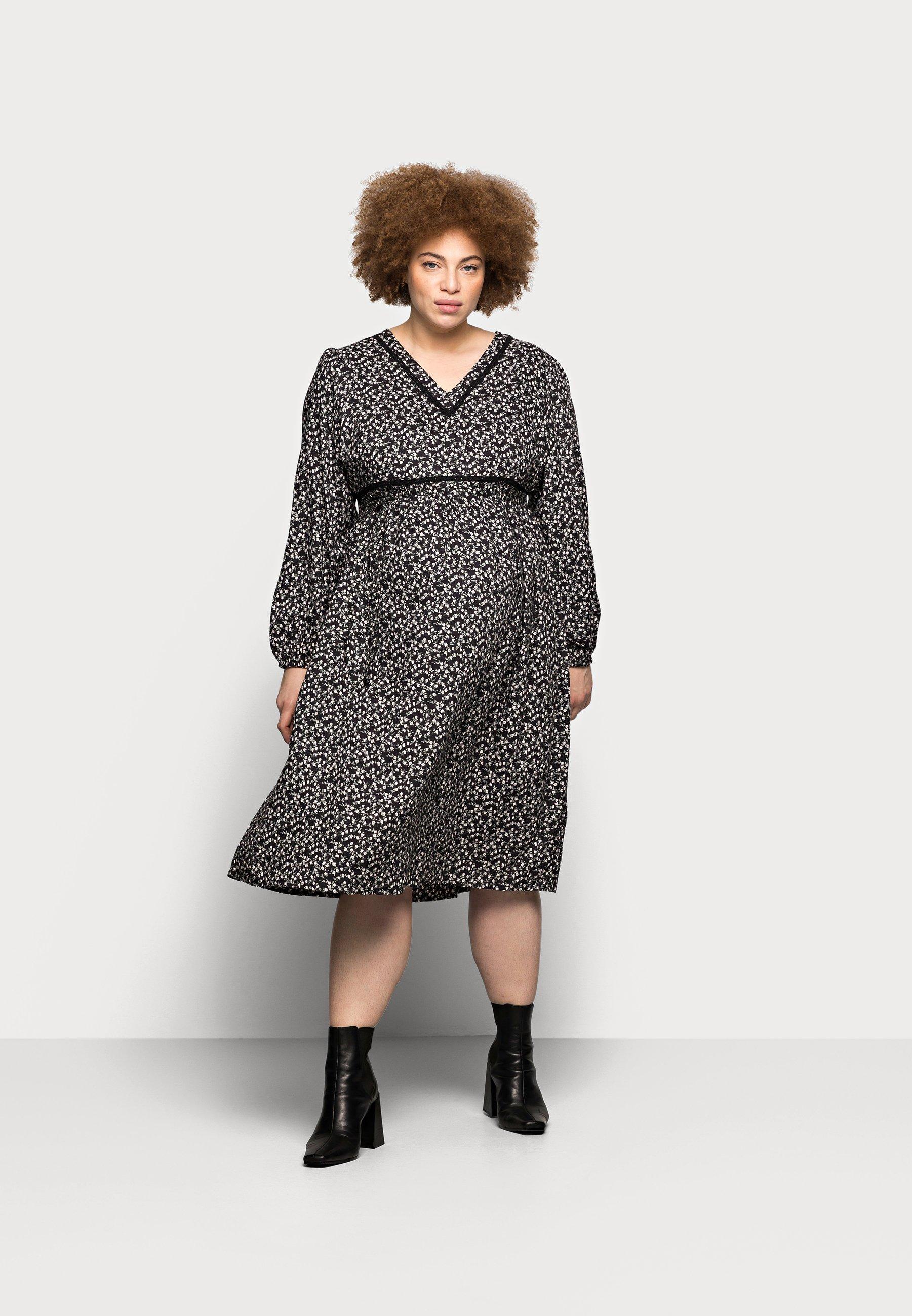 Women MLZELINA DRESS - Day dress
