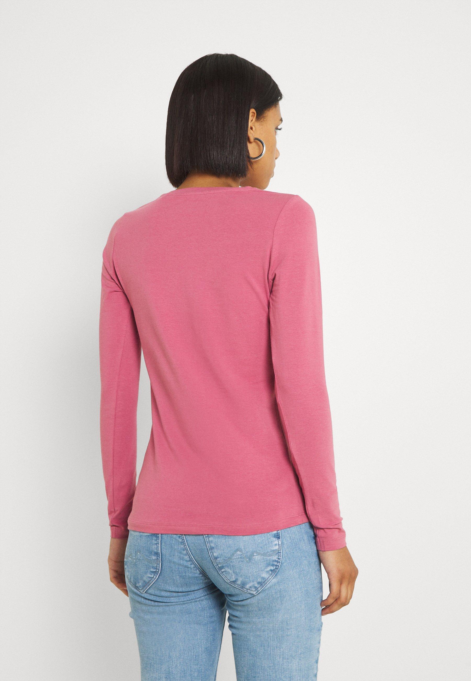Women NEW VIRGINIA - Long sleeved top