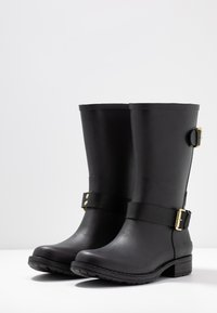 Colors of California - Regenlaarzen - black - 4