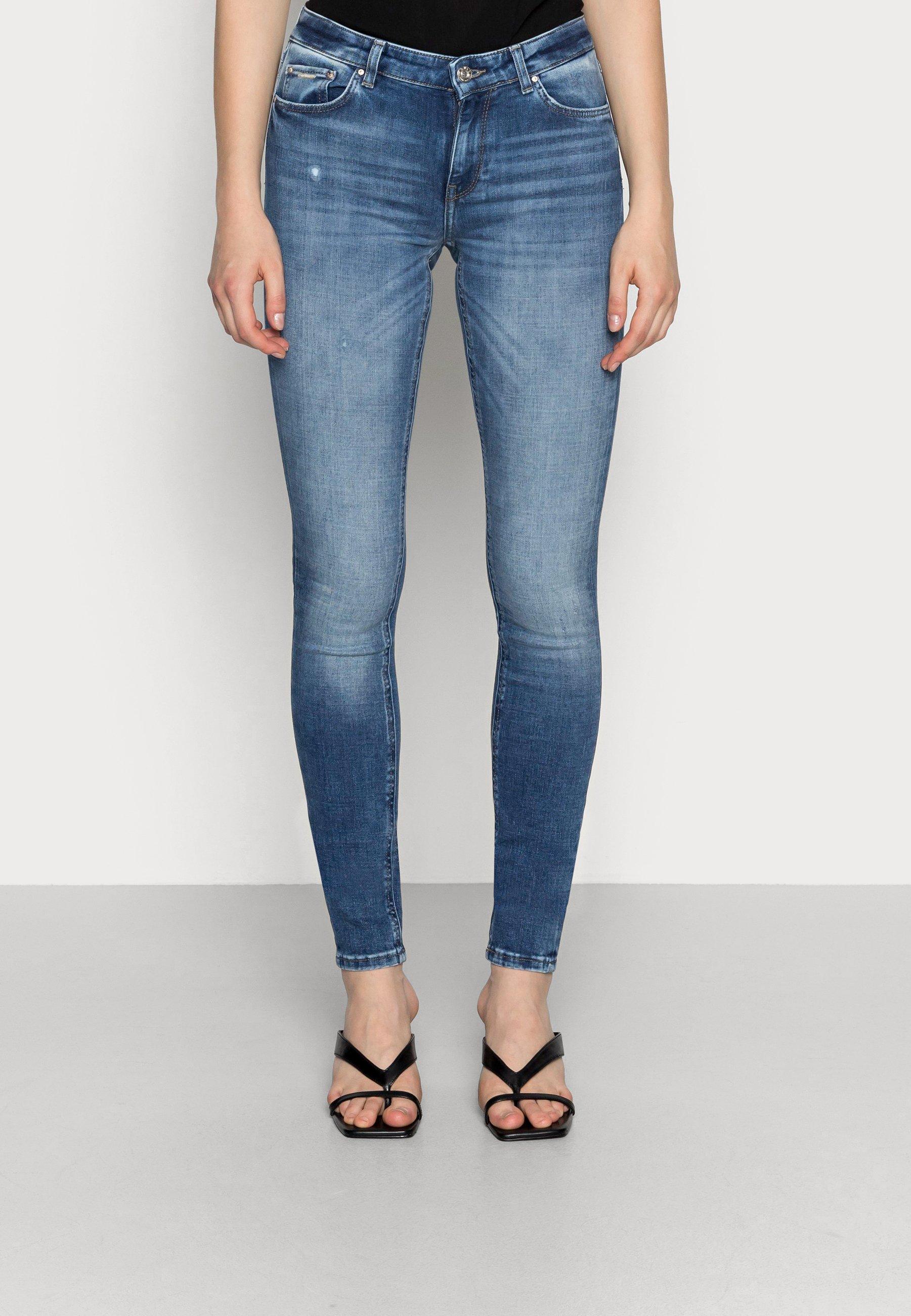 Women ONLCARMEN - Jeans Skinny Fit