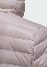 adidas Performance - VARILITE - Dunjakke - pink - 5