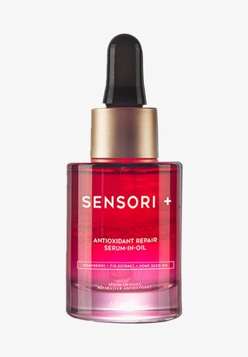 ANTIOXIDANT REPAIR SERUM-IN-OIL WITH BERRY AND FIG - Serum - -