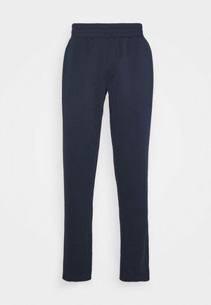 JJIWILL JJZPOLYESTER PANT - Tracksuit bottoms - navy blazer
