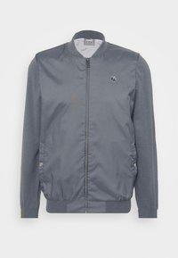 Puma Golf - ARNIE BOMBER JACKET - Training jacket - iron gate - 5
