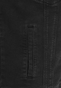 Tigha - HIRON - Denim jacket - vintage black - 3