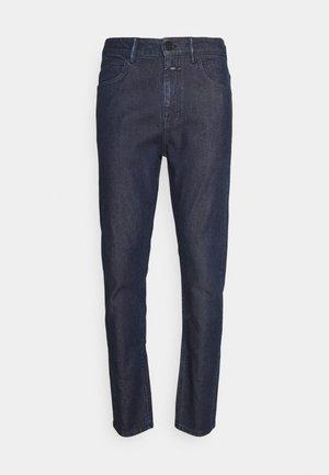 COOPER - Zúžené džíny - dark blue