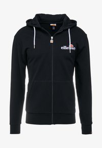 Ellesse - BRIERO - veste en sweat zippée - black - 3