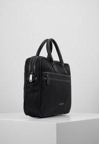 Valentino Bags - LUPO LAPTOP CASE - Briefcase - nero - 4