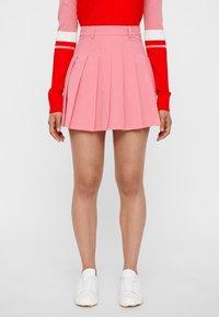 J.LINDEBERG - Shorts - pink - 0