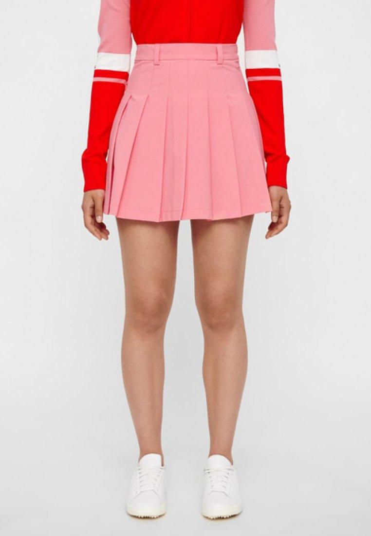 J.LINDEBERG - Shorts - pink