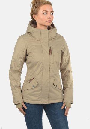 KURZJACKE BELLISSA - Winter jacket - beige