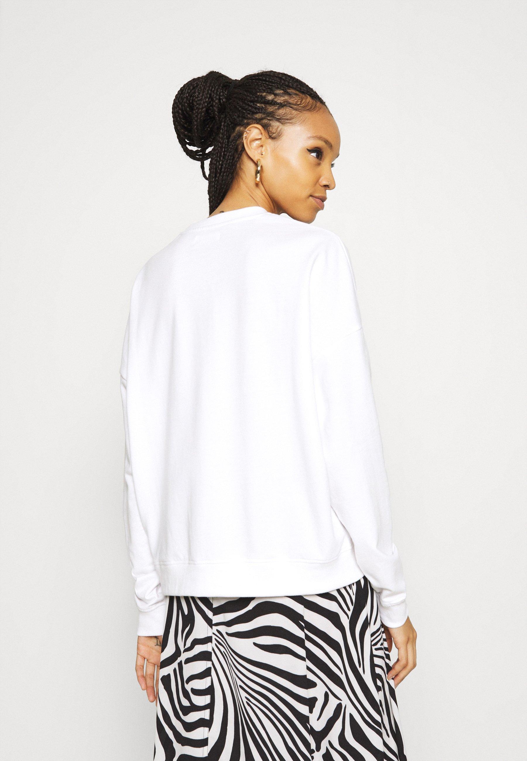 Women BASIC OVERSIZE SWEATSHIRT - Sweatshirt