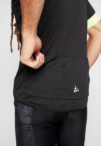 Craft - ADOPT  - T-Shirt print - black/snap - 5