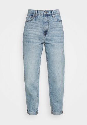 PAM  - Relaxed fit jeans - light denim