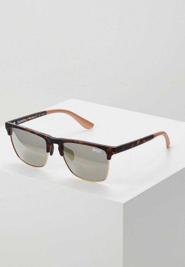 FIRA - Sluneční brýle - rubberised tort