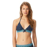 MICHAEL Michael Kors - SUNNY BATIK - Bikini top - new navy - 0