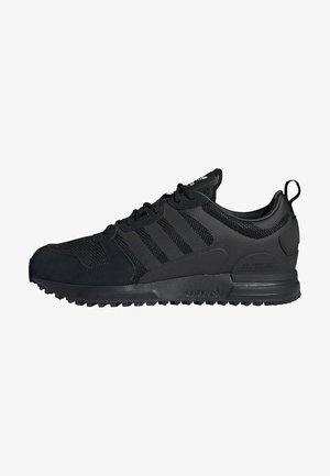 ZX 700 HD SHOES - Zapatillas - black
