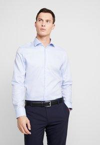 Seidensticker - Shirt - light blue - 0