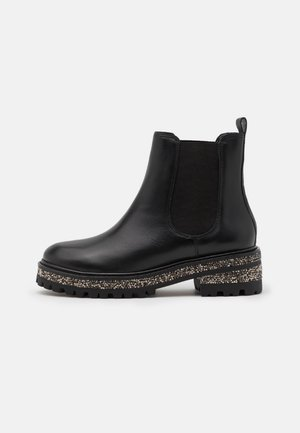 PANORAMA - Classic ankle boots - black