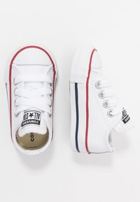 Converse - CHUCK TAYLOR ALL STAR - Zapatillas - white/garnet/navy - 0