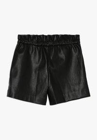 Mini Molly - GIRLS - Shorts - black vintage - 1