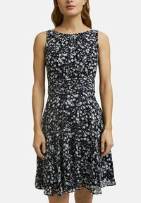 Esprit Collection - Day dress - navy - 3
