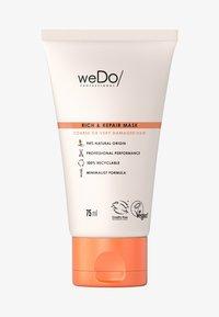 weDo/ Professional - RICH & REPAIR MASK - Hair mask - - - 0
